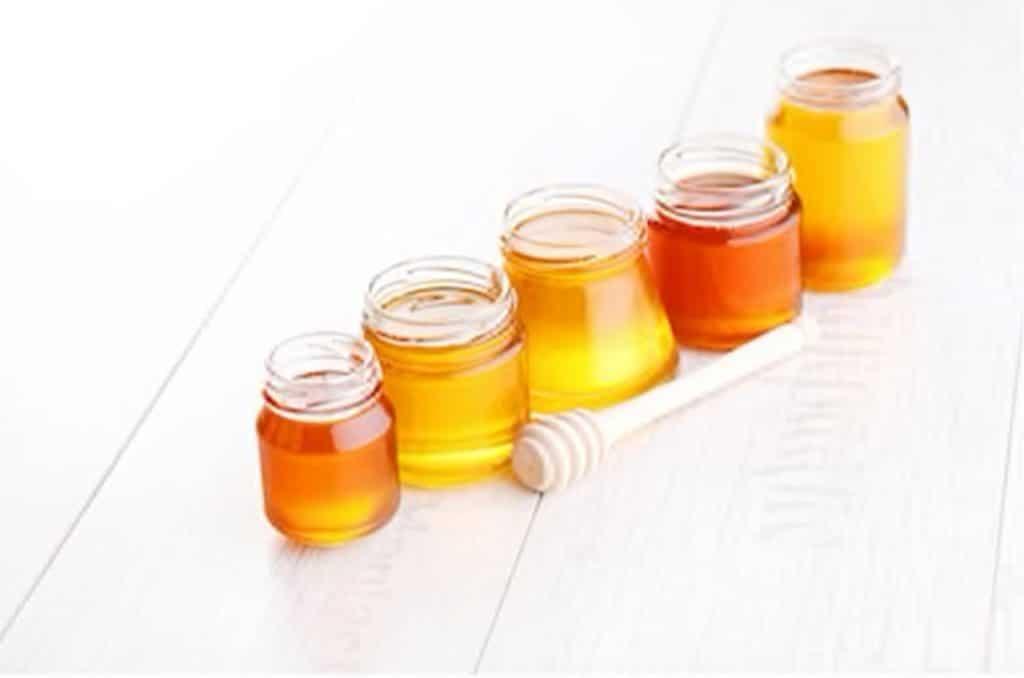Pourquoi le miel cristallise